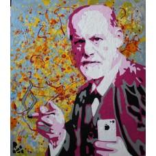 Иван Юрков. Лук. Авторский плакат, 2012г.