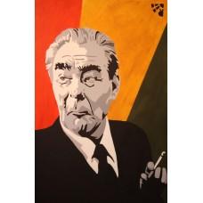 Иван Юрков. Not bad. Авторский плакат 2012г.